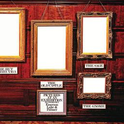Pictures At An Exhibition | Emerson, Lake & Palmer (groupe de Rock progressif)