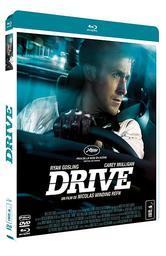 Drive [Blu-ray]   Winding Refn, Nicolas. Monteur