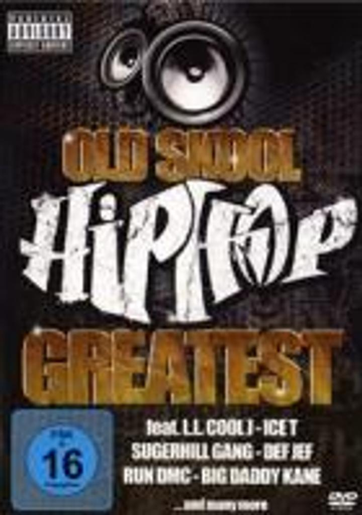 Old skool hip hop greatest [DVD] / Young Mc  |