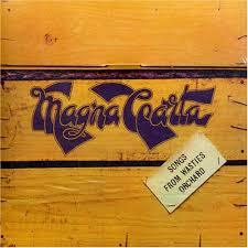 Songs from wasties orchard / Magna Carta |