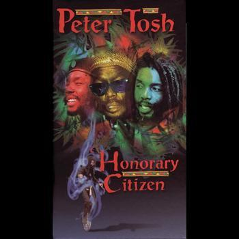 Honorary Citizen : [Singles - Live - Hits...] |