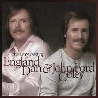 All-time greatest / England Dan & John Ford Coley |
