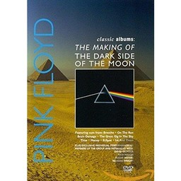The making of the dark side of the moon / Pink Floyd |