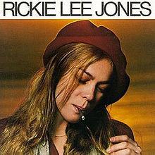 Rickie Lee Jones / Rickie Lee Jones |