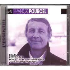 Franck Pourcel - L'Essentiel  