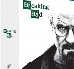 Breaking Bad - Saison 1 et 2 : [7 DVD, 20 ép.]   Gilligan , Vince . Scénariste