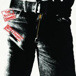 Sticky Fingers [vinyle) / The Rolling Stones | The Rolling Stones