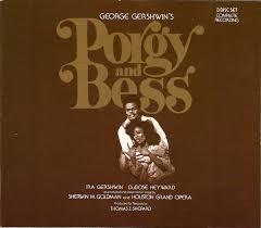 Porgy and Bess : opéra en 3 actes  