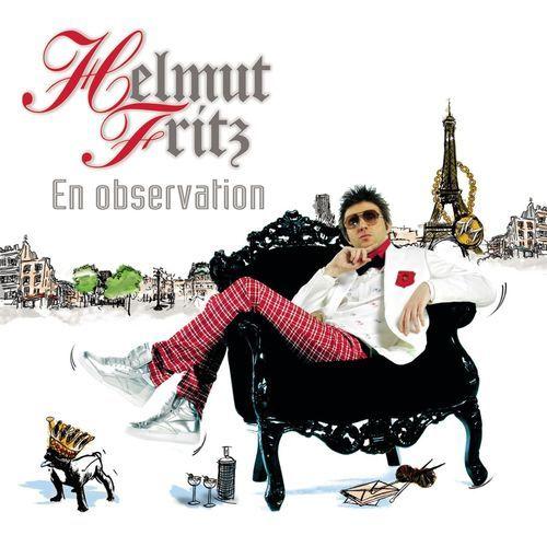 En observation / Helmut Fritz  