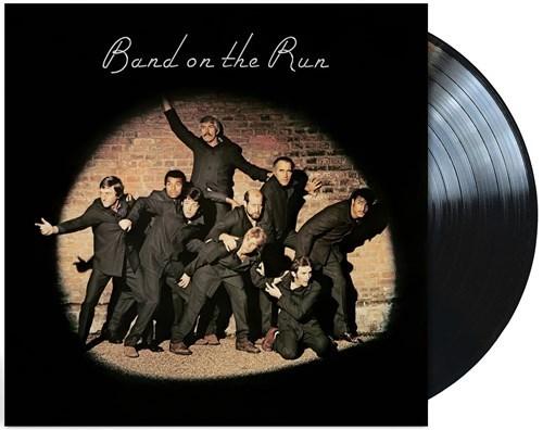 Band on the run [33t] / Paul McCartney & Wings  