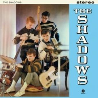 The Shadows [33t] / The Shadows  