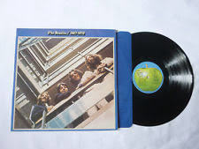 1967-1970 [33T] / The Beatles  
