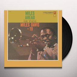 Miles ahead - Miles Davis + 19 [33t] / Miles Davis  