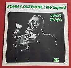 Giant Steps [33T] / John Coltrane  