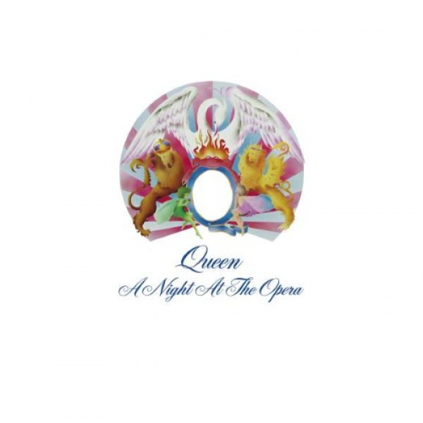 A night at the opera [33t] / Queen  
