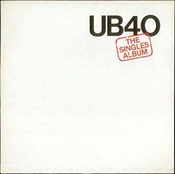 UB40 - The single album / UB40  