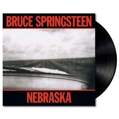 Nebraska [33t] / Bruce Springsteen  