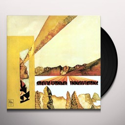 Innervisions [33t]  