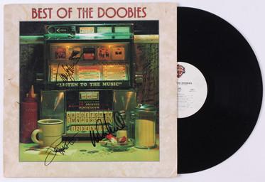 Best of The Doobies / The Doobie Brothers  