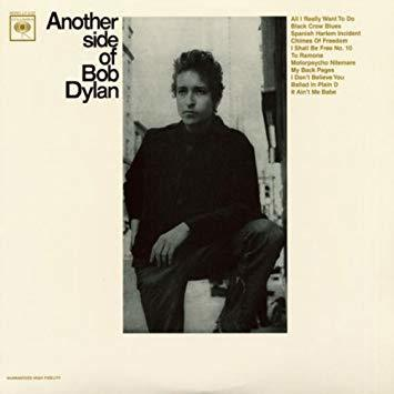 Another side of Bob Dylan [33t] / Bob Dylan |