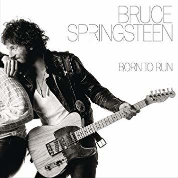 Born to run [33t] / Bruce Springsteen |