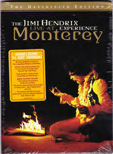 Live at Monterey / The Jimi Hendrix Experience |