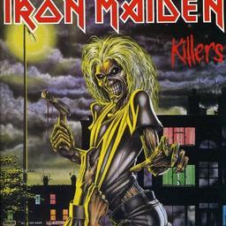 Killers / Iron Maiden  