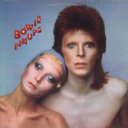 Pinups / David Bowie  