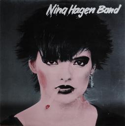 Nina Hagen Band / Hagen, Nina  