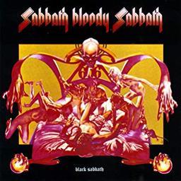 Sabbath Bloody Sabbath [33t]  