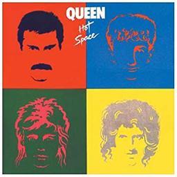 Hot Space [33t] / Queen  