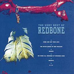 The very best of Redbone / Redbone  