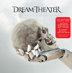 Distance over time / Dream Theater  