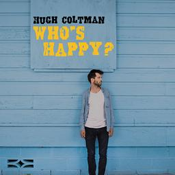 Who's happy? / Hugh Coltman  