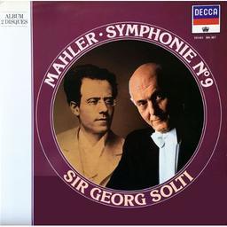 Mahler - Symphonie n°9  