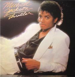 Thriller [33t]  