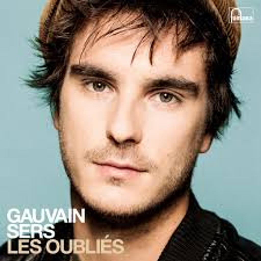 Les oubliÂes / Gauvain Sers |