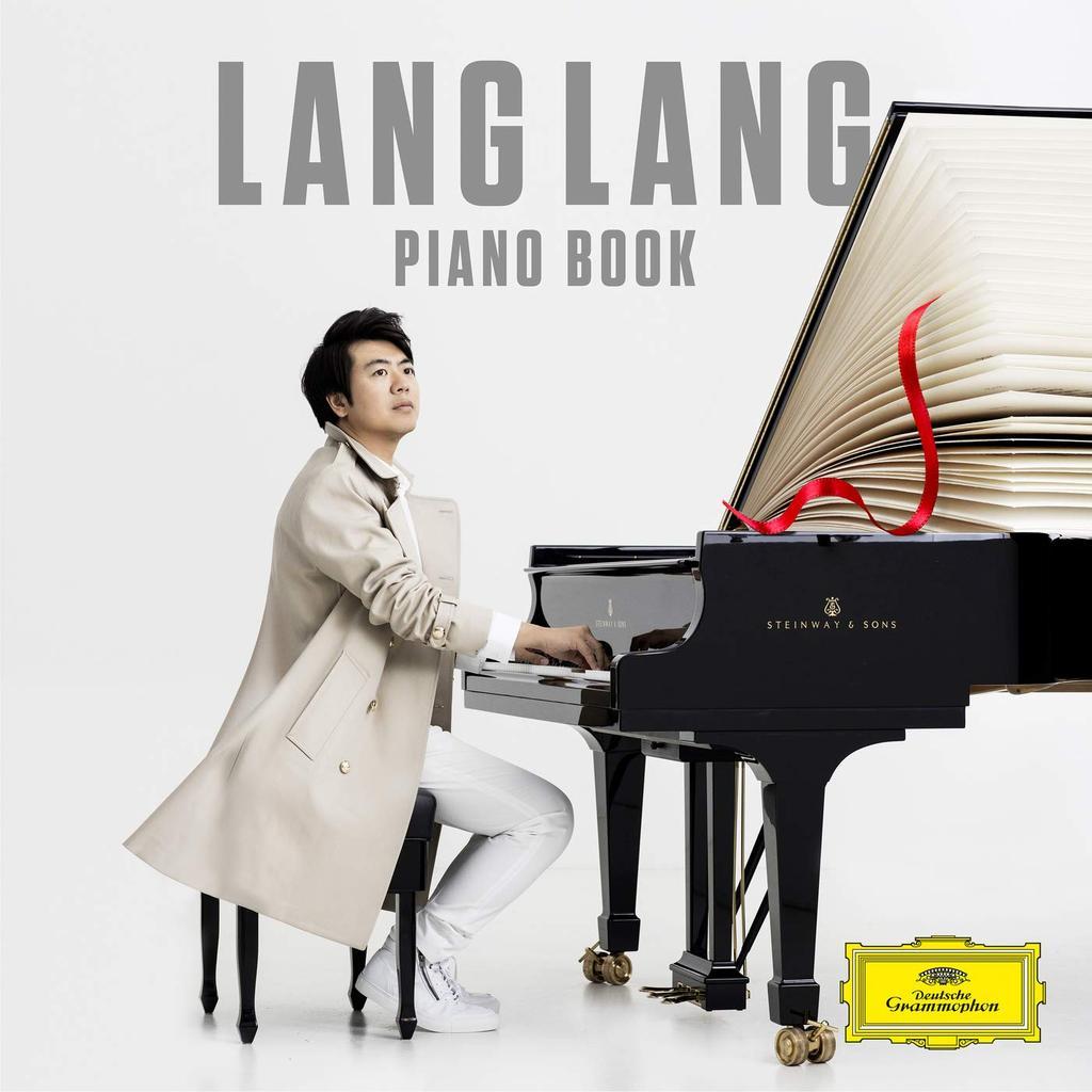 Piano Book / Lang Lang |