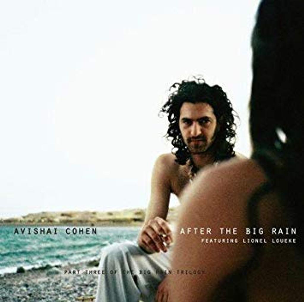 After the big rain : featuring Lionel Loueke / Avishai Cohen |