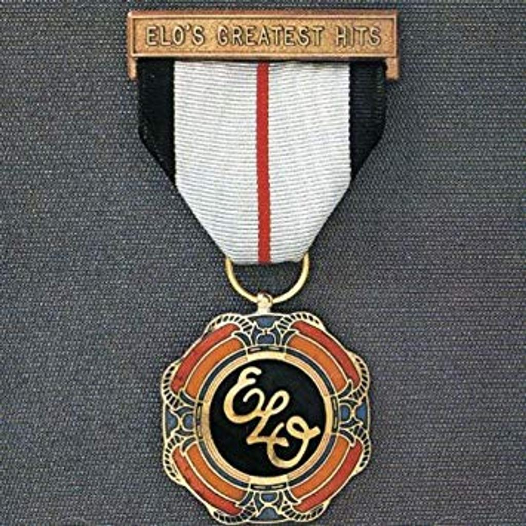 Elo's greatest Hits [33t] |