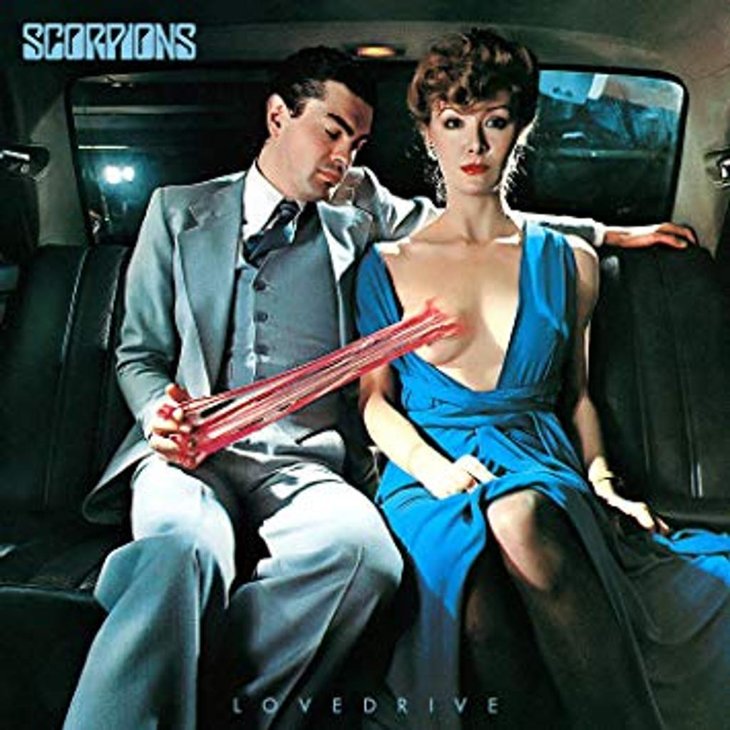 Lovedrive / Scorpions |