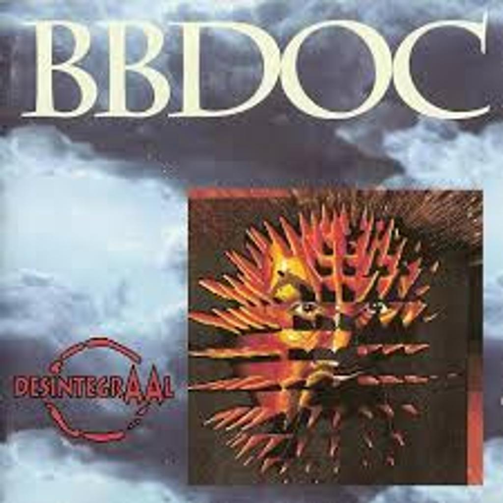 Desintegraal / BB Doc |