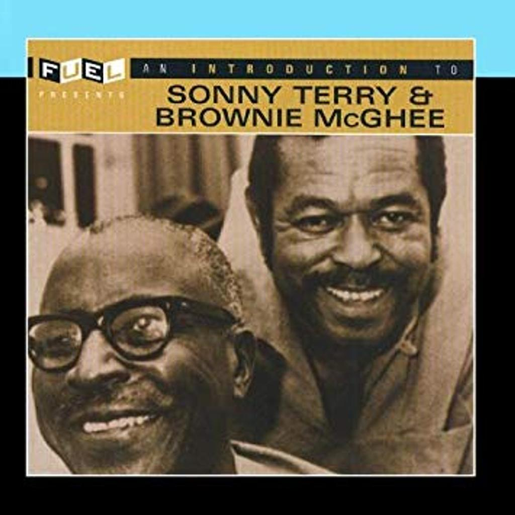 An Introduction to Sonny Terry & Brownie McGhee |