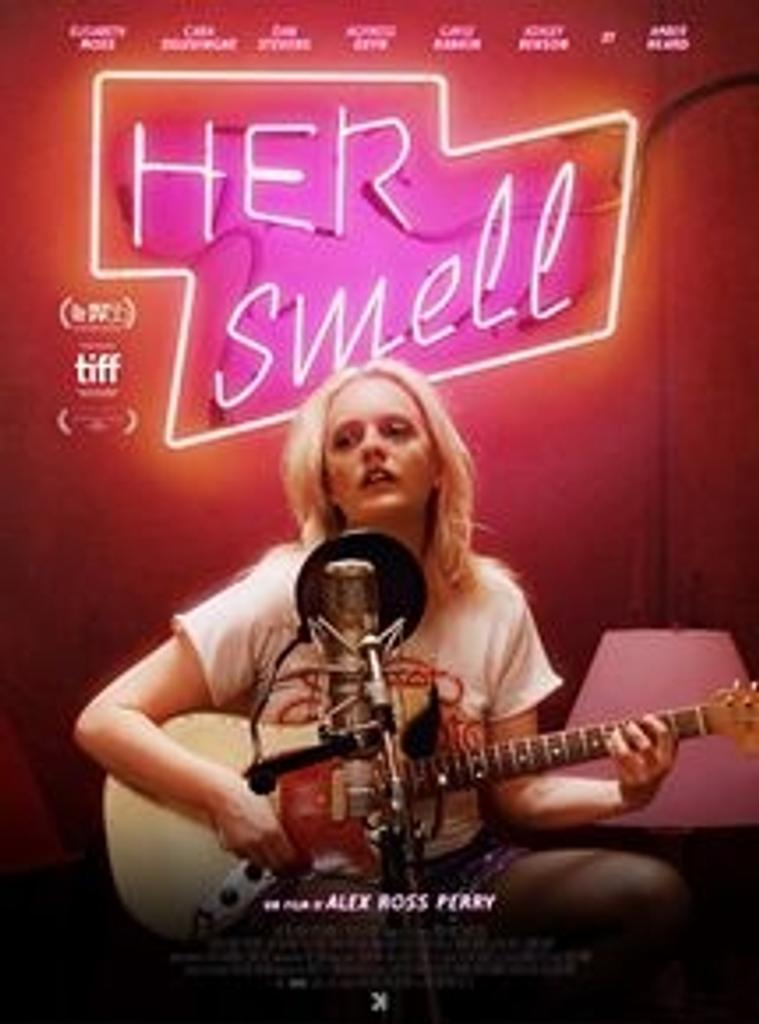 Her smell [DVD] / Alex Ross Perry |