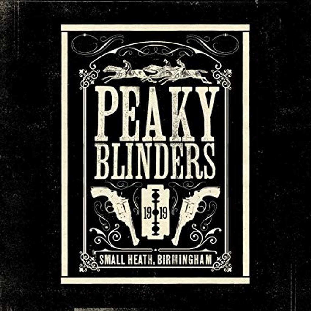 Peaky Blinders : Bande son originale de la série |