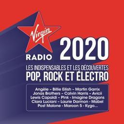 Virgin radio 2020 / [compilation] |