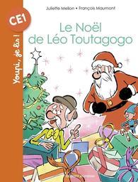 Le Noël de Léo Toutagogo | Mellon, Juliette. Auteur