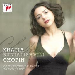 Chopin - Khatia Buniatishvili : Bonus video : Warsaw - Paris / Khatia Buniatishvili | Buniatishvili, Khatia