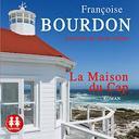 La Maison du cap | Bourdon, Françoise. Auteur