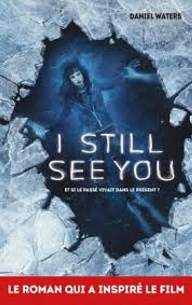 I still see you |